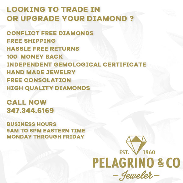 2.80ct K-VS1 Princess Natural Diamonds 14kw Gold Classic Side-Stone Ring 8